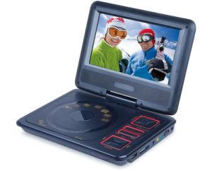 7.5  beweglicher DVD-Spieler mit Spiel (PD-802A)