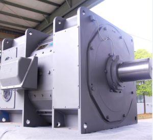 Z gran potencia eléctrica DC 3500kw 750rpm el motor
