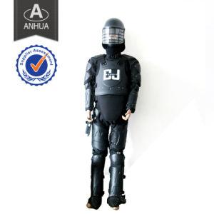 Equipamento Anti-Riot Polícia Táctica militar