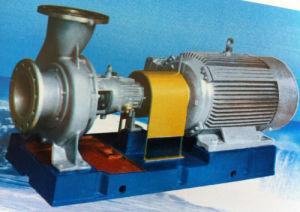 Serie Petrochemiacl Model-Hza Hzao Bombas de proceso