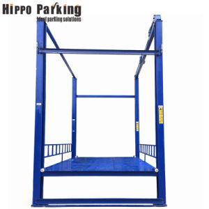 preço de fábrica quatro Post Carro hidráulico da plataforma elevatória para vendas