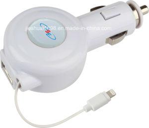 Câble de la foudre escamotable [certifié Apple MFI], 8 broches pour câble de synchronisation USB Cordon de charge pour l'iPhone plus de 7 X 8 8 7 Plus 6s 6S Plus 6 6 Plus