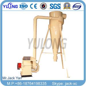 Sg65*27 Petite capacité Concasseur à utiliser un marteau d'accueil