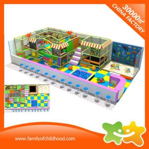 De BinnenSpeelplaats van de Cursus van de Kabel van de Kinderen van fabrikanten voor Wandelgalerij