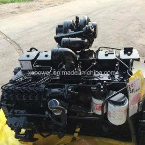 트럭 차 B180 33 132kw/2500rpm를 위한 Cummins 본래 디젤 엔진