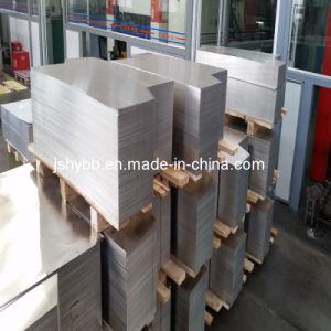 L'ETP 2.8/2.8 Revêtement Tin Tin plaque de tôle en acier peuvent faire