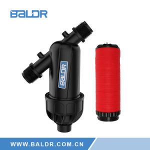 3/4  Bewässerung-Filter-Landwirtschafts-Spaltölfilter