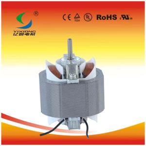 Yj58 мощный ванная комната используемый вытяжной вентилятор двигателя