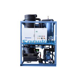 大きい容量の管の製氷機械(TIM50)