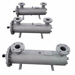 254nm de UVSterilisator van het Water voor Drinkwater