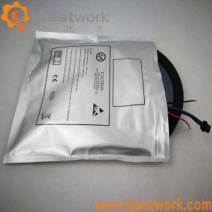 Fita LED DMX 48 LEDs RGB de 16 pixels