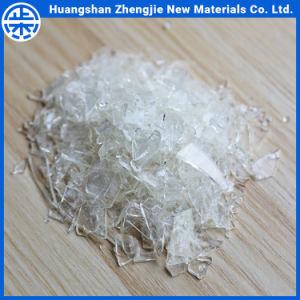 Excelente fluxo de resina de poliéster saturado 60/40