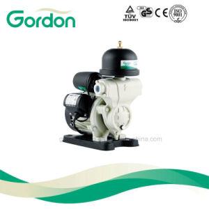 Automatische Wasser-Pumpe des kleinen Haushalts-Ga101 mit Messingantreiber