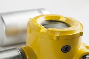 ガスの漏出アラームが付いている固定F2ガスの漏出探知器