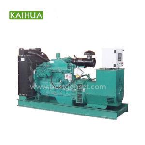 80kw de open Generator van de Macht van het Type met de Dieselmotor van Cummins