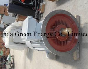 320kw 500rpm 50Hz Dauermagnethydroturbine-Generator