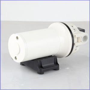 12V câblé à la pompe à eau de ruissellement batterie Marine