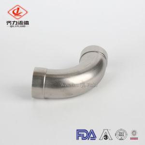 Accessori per tubi sanitari dell'acciaio inossidabile che coppia la giuntura del collegamento
