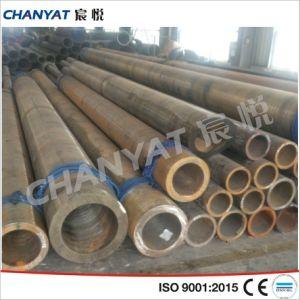 Carbonio senza giunte e tubo d'acciaio e tubo di temperatura insufficiente