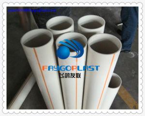 630mm de diámetro grande máquina tubería de PVC