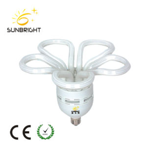 2018 Venta caliente alta potencia 125W luz CFL