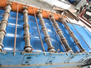 PPGI/Gi vorgestrichener Farben-überzogener Dach-Panel-Preis für Südamerika