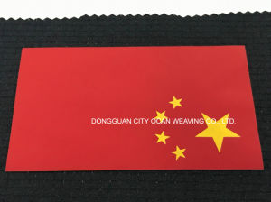 Chapa grossa a transferência de calor do logotipo de Silicone acessórios de vestuário