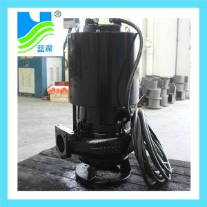 Efluente submersíveis bomba centrífuga (CP)