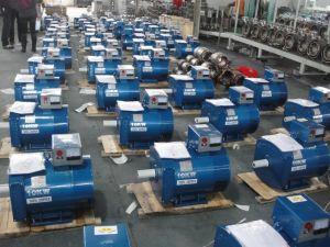 generatore sincrono a tre fasi di corrente alternata di serie della STC 50kVA