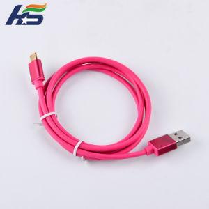 Зарядный кабель USB телефона верхнего качества изготовления Китая