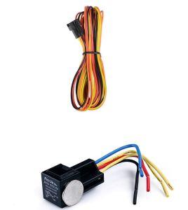 Alquiler de Vehículo de GSM/GPRS/GPS Rastreador localizador en tiempo real vía Dispositivo de seguimiento de Mini