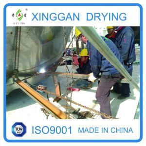 Industriële Flocculant Professionele het Drogen van de Nevel Apparatuur/Machine