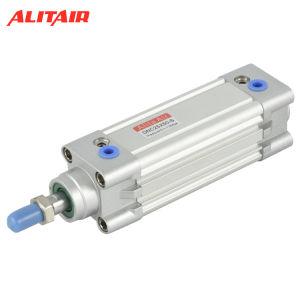 Estándar de aluminio aire filtrado neumáticos cilindro del pistón
