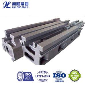 Китай большой Литейное производство для ЧПУ обрабатывающий центр запасных частей