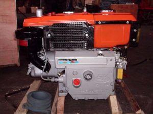 Дизельный двигатель 12HP (SH195N-2)