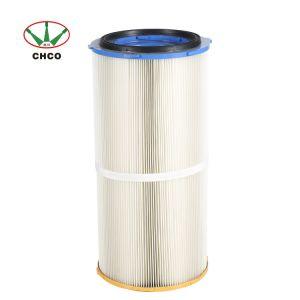 Coleccionista de Revestimiento en polvo de cartucho de filtro de cartucho de filtro/filtro de aire de cabina de pintura