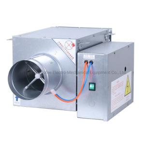 Volumen de aire variable Vav el terminal de un solo conducto para HVAC