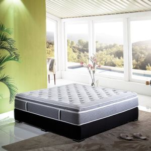 protección del medio ambiente verde colchón esponja de poliuretano