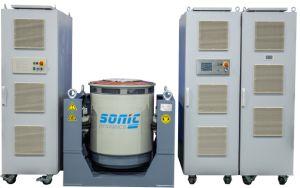 Электрогидравлический блок динамических вибрационные испытания системы серии Water-Cooled (большое усилие 6000 кгс-35000кгс)