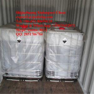 H2so4 van de uitvoer Zwavelzuur, het Zwavelachtige Zuur van 93% 98%