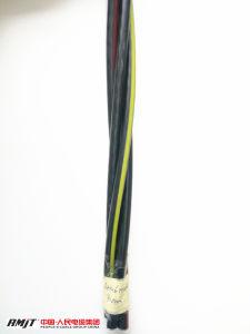 PVC del conduttore dell'alluminio/ACSR di bassa tensione/cavo elettrico isolato XLPE per la trasmissione elettrica