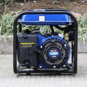 バイソン(中国) BS1800A 1kw 1kVA小さいMOQは信頼できるAir-Cooledガソリン発電機配達高品質絶食する