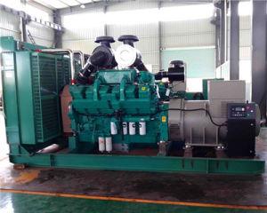 Diesel 1000kw durch Cummins-Generator-Set