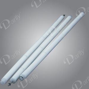 Cartucho de filtro de la serie Dlsf para filtración de agua de lavado