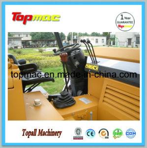 SD30s Topall 40HPシリーズ小型サイトのダンプ