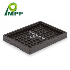 Universal Anti-Impact OEM ligero con aislamiento de espuma de poliestireno EPS EPP bandejas de embalaje