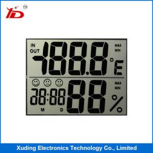 Tn LCD réflectif pour appareil médical d'affichage