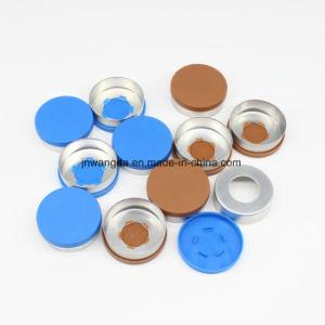 Protezione di estremità della bottiglia di tiro dell'anello del di alluminio