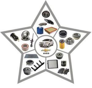 De Vervangstukken van het lichaam voor Chevrolet & Daewoo