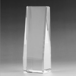 Premio Trofeo de cristal creativos personalizados para regalos para empresas